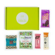 )Healthy Nibbles Health 5 MiniBox (Pack 1)