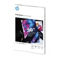 HP Inkjet Paper A3 Gloss PK150 7MV84A (Pack 1)