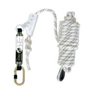)Fall Arrester On Kernmantle Rope 20M  (Pack 1)
