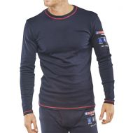 )Arc Compliant Long Sleeve T-Shirt Med (Pack 1)