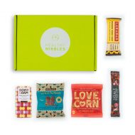 )Healthy Nibbles Gluten Free 5 MiniBox (Pack 1)