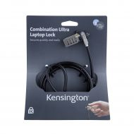 Kensington Combination Ultra Laptop Lock (Pack 1)