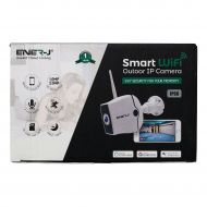 Ener-J WiFi Outdoor IP Camera IPC1021 (Pack 1)
