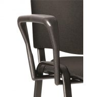 #Trexus Stacking Chair Arm Set (Pack 1)