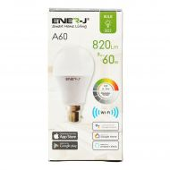 Ener-J WiFi Smart LED GLS Bulb SHA5262 (Pack 1)