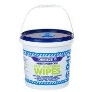 )Anti-Bacterial Wipes (Bucket)   (Pack 1)