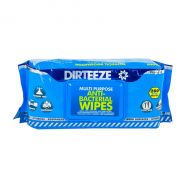 )Anti-Bacterial Wipes (Soft Pack)  (Pack 1)