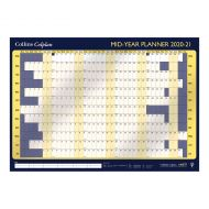 Collins 2020/21 Mid Year Planner (Pack 1)