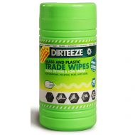 )Glass And Plastic Wipes   (Pack 1)