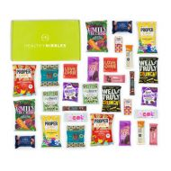 )Healthy Nibbles 60pcs Office Box (Pack 1)