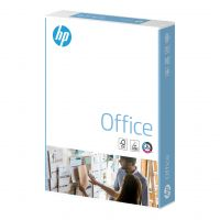 HP Office Paper FSC A4 80gsm Pk500 (Pack 5)