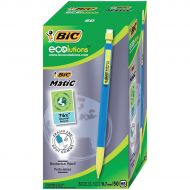 Bic Matic Ecolutions Mech Pencil 8877191 (Pack 50)