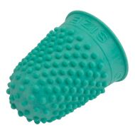 Quality Thimblette Size 0 Green Pk10 (Pack 1)