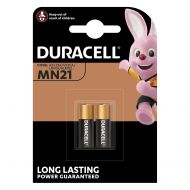 Duracell MN21 Twin Pack  75072670 (Pack 1)