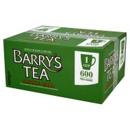 Barrys Green Label 600 s 1 Cup Tea Bags (Pack 1)