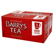 Barrys Gold Label 600 s 1 Cup Tea Bags (Pack 1)