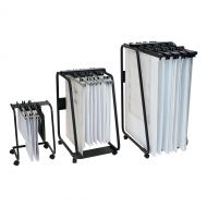 Arnos Hang-A-Plan Medium Trolley DO61 (Pack 1)
