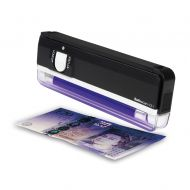 Safescan 40H HandheldUV Detector130-0444 (Pack 1)