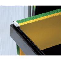 &Bisley Roll-Out Filing Frame Black (Pack 1)