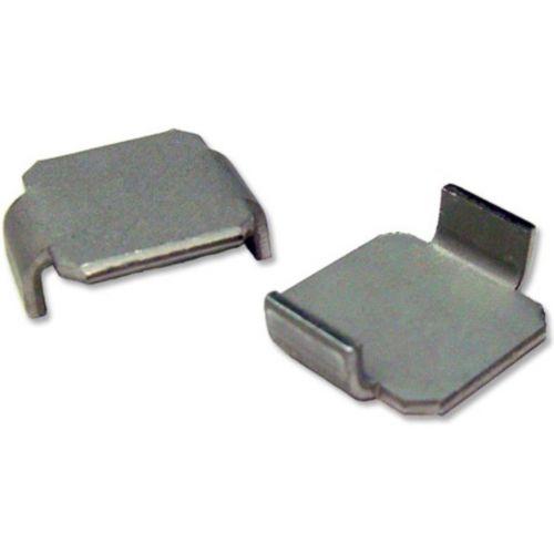 #Bisley Shelf Clips  Set 4  8589-00 (Pack 1)