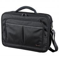 Lightpak Ltop Bag Nylon Blk 46029 (Pack 1)