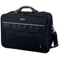 Lightpak Ltop Case Nylon Blk 46010 (Pack 1)