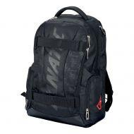 Lightpak Ltop BackPack Nylon Blk 24603 (Pack 1)