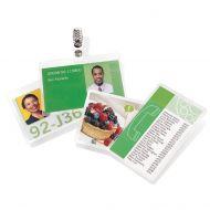 GBC Id Laminat PCh Badge 3743177 Pk100 (Pack 1)