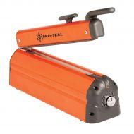Impulse HeatSealer WthCutter 620mm C620 (Pack 1)