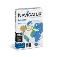 Navigator FSC Expression A4 90gsm Pk500 (Pack 1)