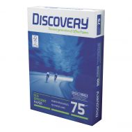 Discovery FSC Paper A3 75gsm White Pk500 (Pack 1)