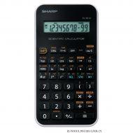 Sharp Junior Scientific Calcu EL-501x (Pack 1)