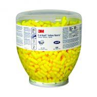 3M E-A-R Soft Yellow Neons Refill Bottle