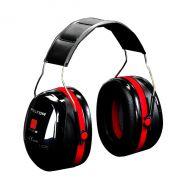 3M Optime III Headband Ear Defenders