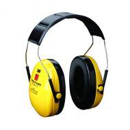 3M Optime I Headband Ear Defenders