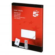 5 Star Office MultiPLbls 199.6x143.5 200 (Pack 1)