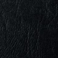 GBC A4 Cover Pln Black 50 Pairs CE040010 (Pack 1)