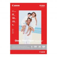 Canon GP-501 PhPaper A4 Pk100 0775B001 (Pack 1)