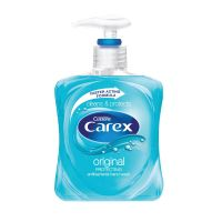 Carex Original 500ml Soap 0604021 (Pack 1)