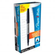 Papermate Flair Ultra Fine Blk S0901321 (Pack 12)