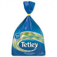 Tetley 1 Cup 440 Tea 1054D promo (Pack 1)