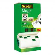 Scotch Magic 19mmx33mPK12&2 Free81933R14 (Pack 1)