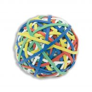 5 Star Rubber Band Ball RBB1 (Pack 1)