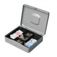 5 Star Facilities Lg Combi Lock Cash Box (Pack 1)