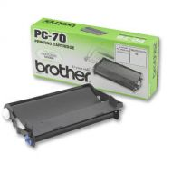 Brother Fax Cartridge PC70 (Pack 1)