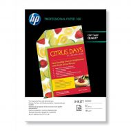 HP Pro I/Jet Gloss Paper A4 PK50 C6818A  (Pack 1)