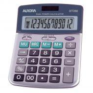 Aurora Deskop Calculator DT398 (Pack 1)