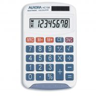 Aurora Handheld Calculator HC133 (Pack 1)