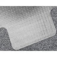 Computex ChairMatAntiStat Lip 1200x900mm (Pack 1)