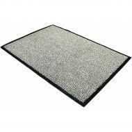 Doortex Door Mat 600x900mm Anthracite (Pack 1)